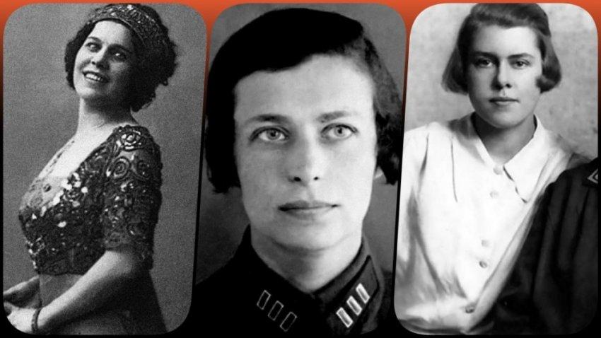 Охотницы за головами: опасные женщины советской разведки