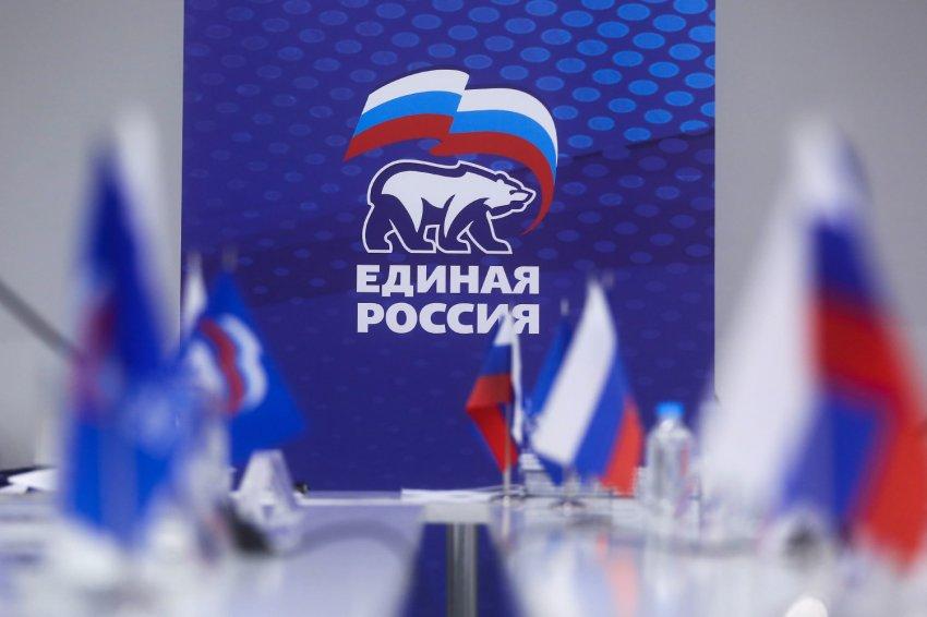 Жители Петербурга угрожают агитировать против «Единой России» из-за выдвижения опасного кандидата на праймериз
