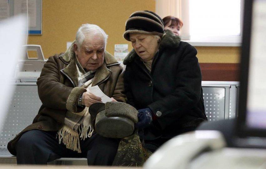 Какие изменения ждут российских пенсионеров с 1 июня 2021 года