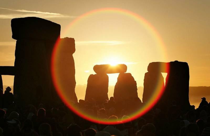 В каких городах можно посмотреть «вечные сумерки» 21 июня 2021 года