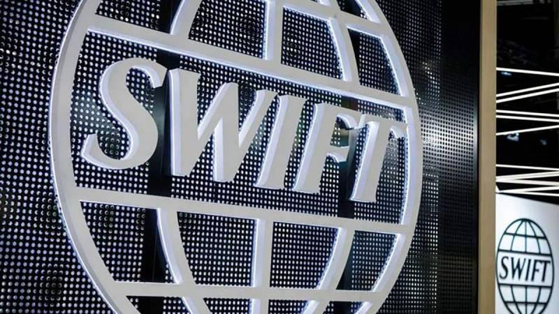 Какие могут быть последствия для России при отключении от системы Swift в 2021 году