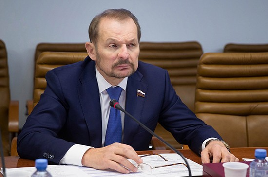 Госдума приняла закон о «зеленой» сельхозпродукции