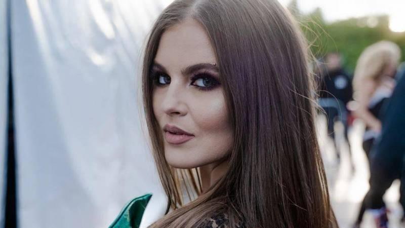 Софья Таюрская в интервью Собчак рассказала об отношениях с Прусикиным