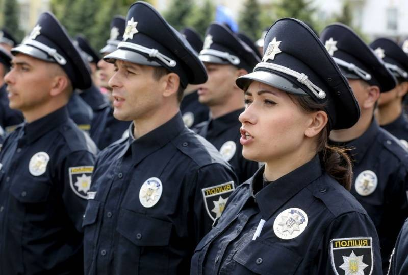 День образования полиции в России отмечают 5 июня 2021 года