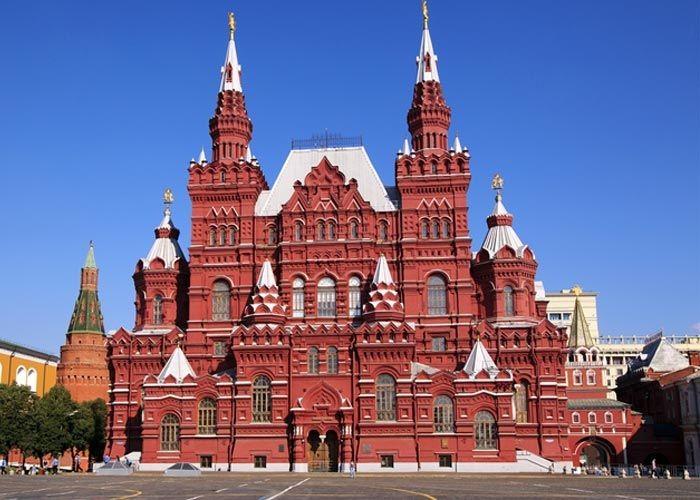 9 июня: этот день в истории России