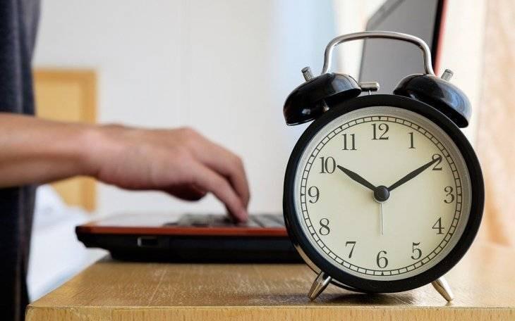 На сколько сократится предпраздничная рабочая пятница 11 июня 2021 года