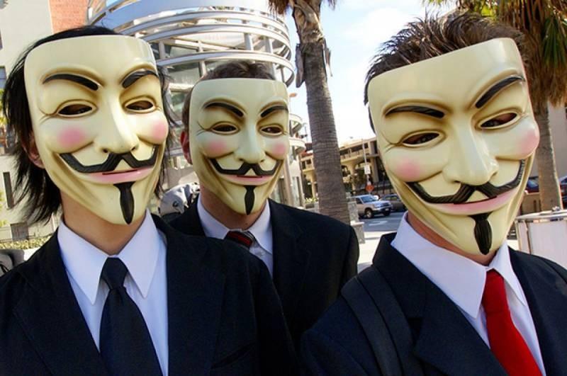 Чем не угодил Илон Маск хакерам, объявившим ему «войну»