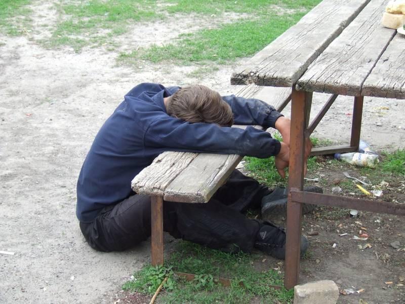Определен порядок доставки россиян в отделения полиции и вытрезвители