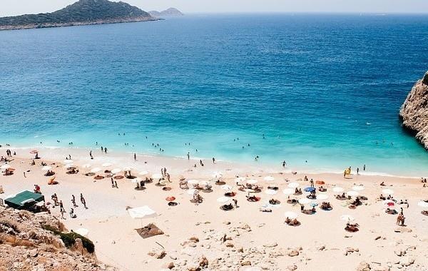 В Турции выразили надежду на скорое возвращение российских туристов