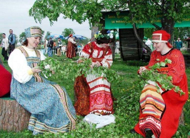 Какой праздник сегодня, 15 июня, отмечают в разных странах мира