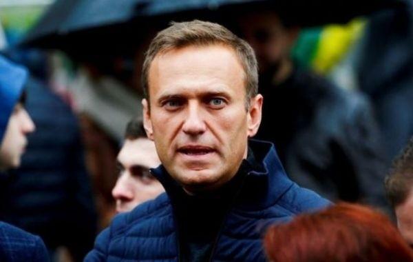 Байден предупредил о последствиях смерти Навального в тюрьме