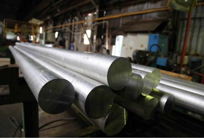 Почему в России дорожает металлопродукция