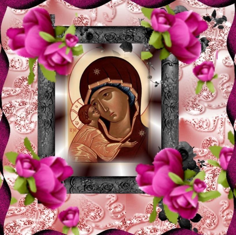 День Игоревской иконы Божией матери 18 июня