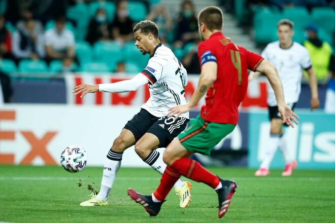 Португалия встретится с Германией на чемпионате Европы 19 июня 2021 года