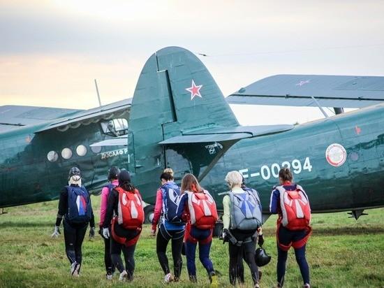 В Кемеровской области 19 июня 2021 года рухнул самолет с парашютистами на борту