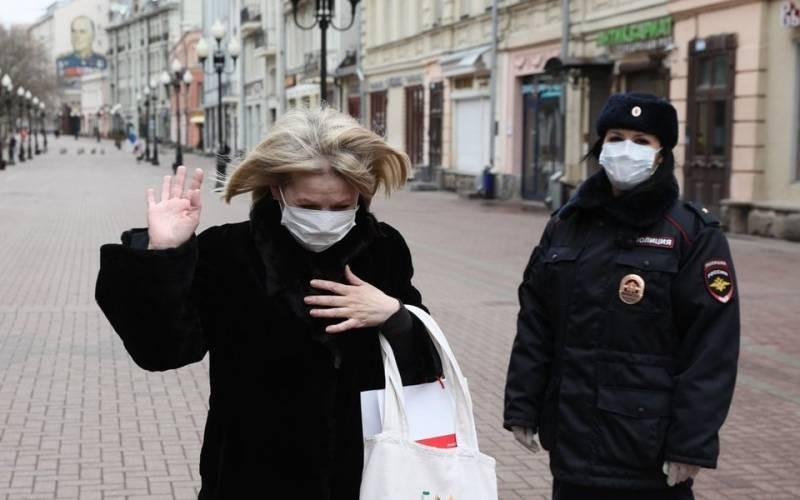 Какие ограничения вводятся с 21 июня 2021 года в Москве
