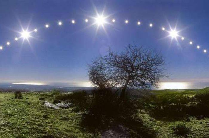 Почему 22 июня всегда светлое время суток и длится дольше обычного
