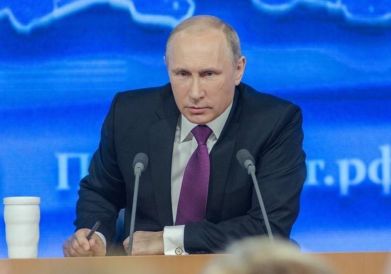 В 2021 году «Прямая линия с Путиным» состоится: где смотреть трансляцию, как задать вопросы