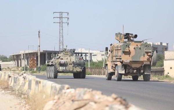 В Сирии задержаны охотившиеся за российскими военными террористы
