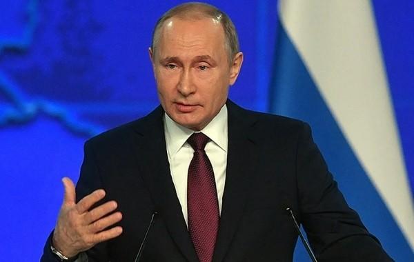 Путин может объявить об индексации пенсий работающим пенсионерам