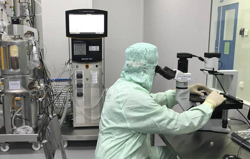 В Германии довольны улучшением эпидемиологической ситуации в июне 2021 года