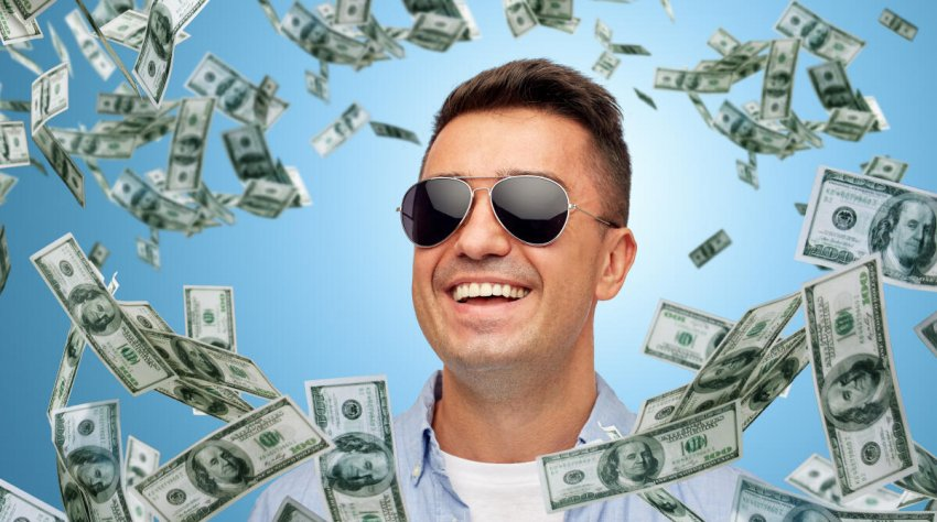 Стоит ли завидовать богатым людям