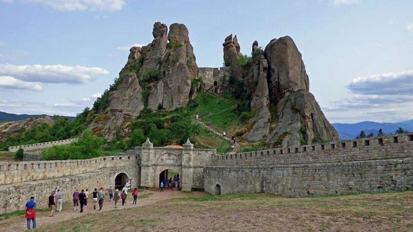 Балчик и Ривьера: Болгария открывает границы для россиян
