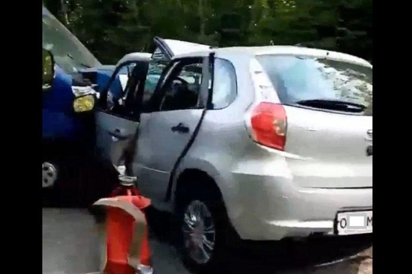 Римма Вокова погибла после автомобильной аварии