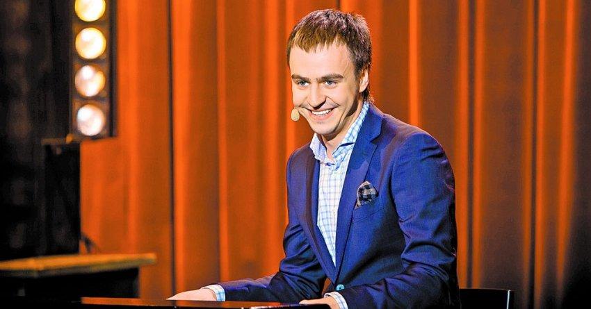 Публика негодует, а жена поддерживает: звезду Stand Up Ивана Абрамова захейтили за сексистское интервью