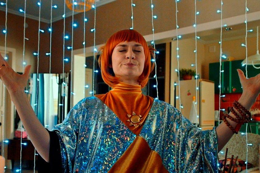Сюжет второго сезона российского комедийного сериала «Света с того света»