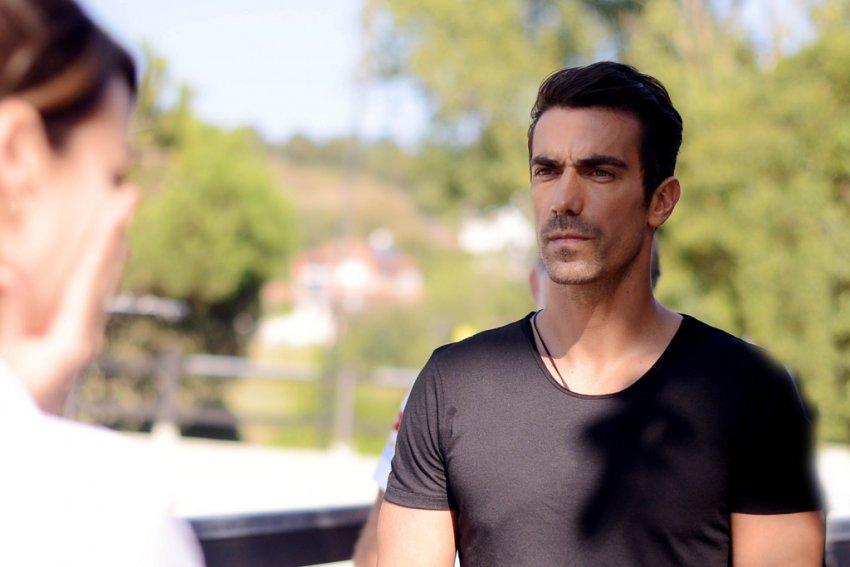 Чем закончится популярный турецкий сериал «Черно-белая любовь»