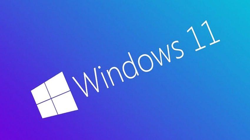 Компания Microsoft официально представила операционную систему Windows 11