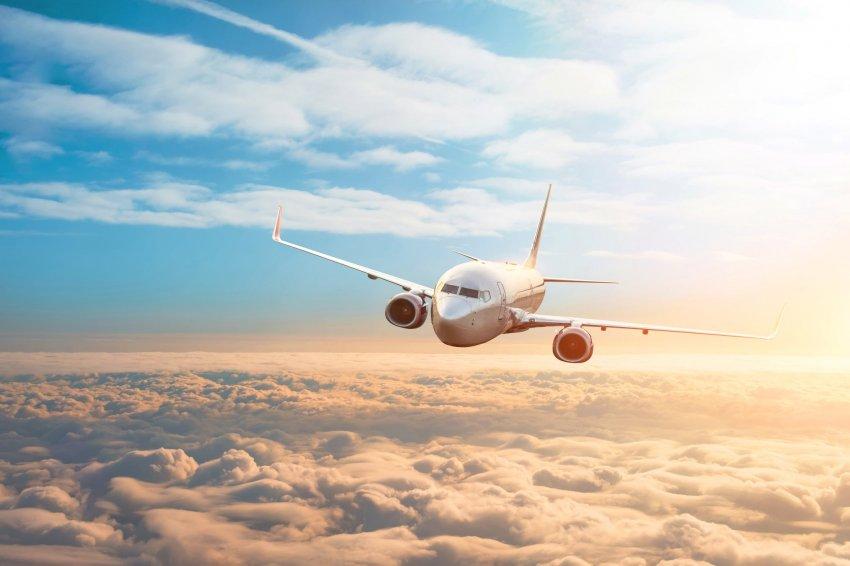 Россия восстановила авиасообщение с восемью странами мира