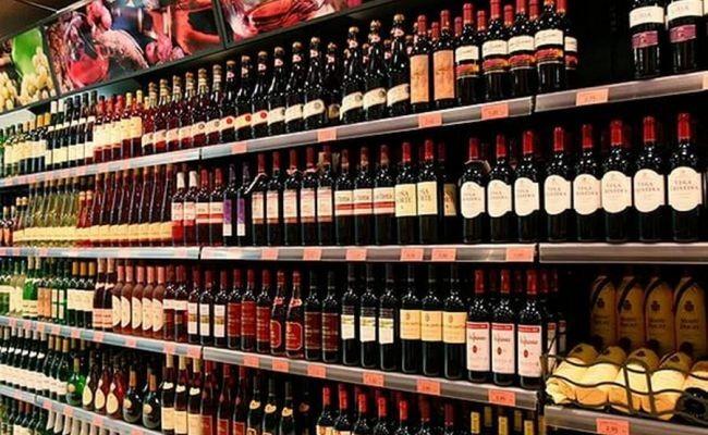 Путин утвердил поправки в закон о регулировании алкогольной продукции