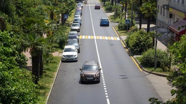Почему администрация Сочи хочет закрыть въезд в город иногородним автомобилям