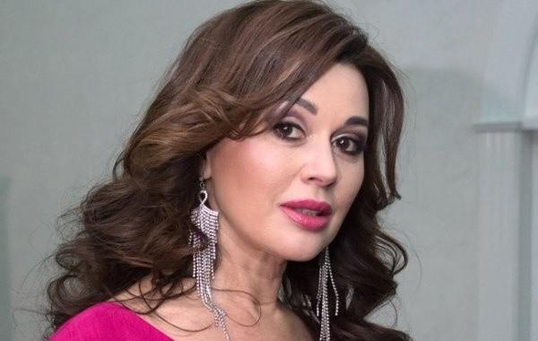 Врачи объяснили текущее состояние актрисы Анастасии Заворотнюк