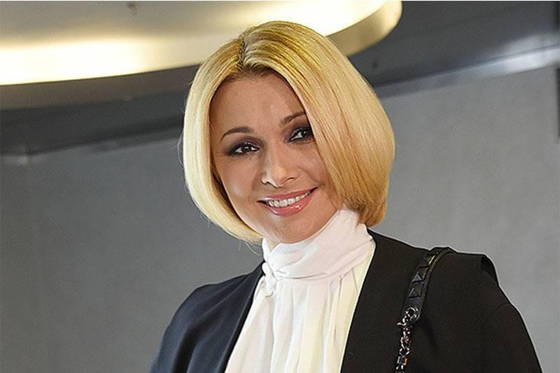 Беларусь просит РФ выдать Агурбаш Анжелику для привлечения к уголовной ответственности