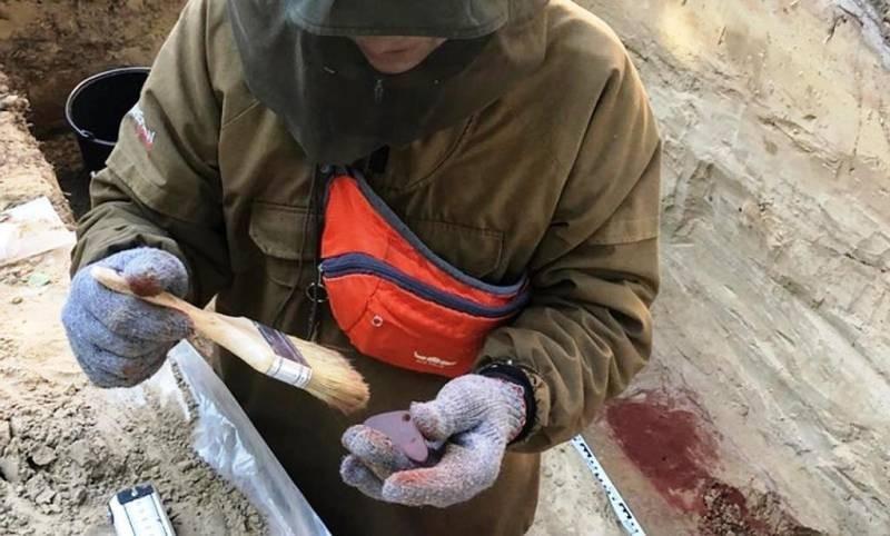 Найденный на Ямале артефакт заставил ученых изменить свое представление о коренных сибиряках