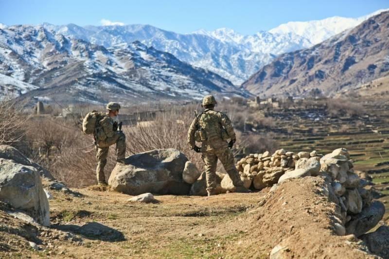 Будет ли Россия вводить в Афганистан войска