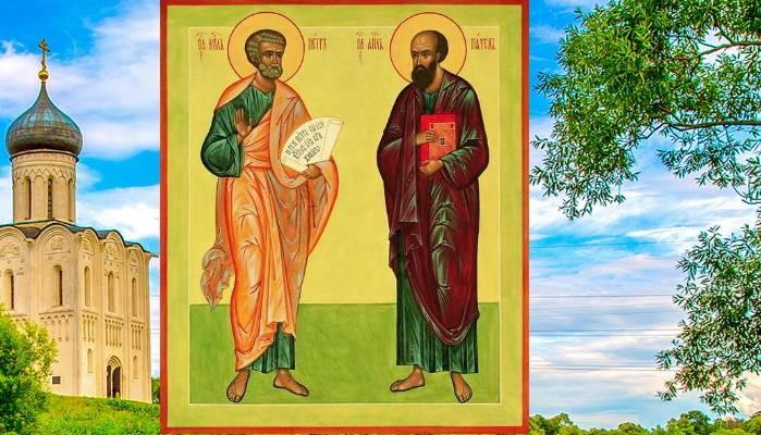 Как на Петров день 12 июля можно сохранить молодость и удачу