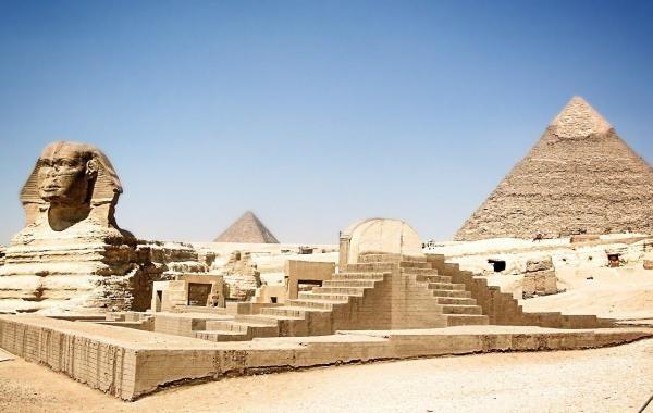 Россия и Египет определяют сроки возобновления чартерного авиасообщения