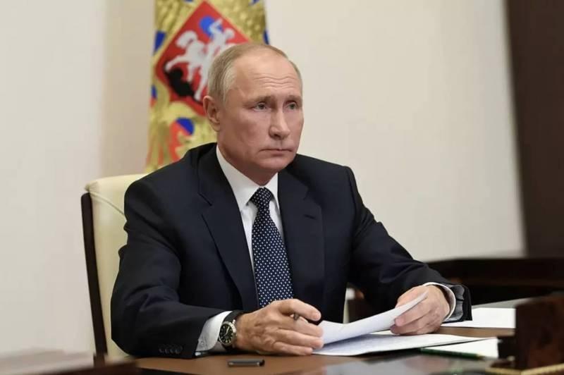 Статью Путина про историческое единство народов прокомментировали украинские и российские политики