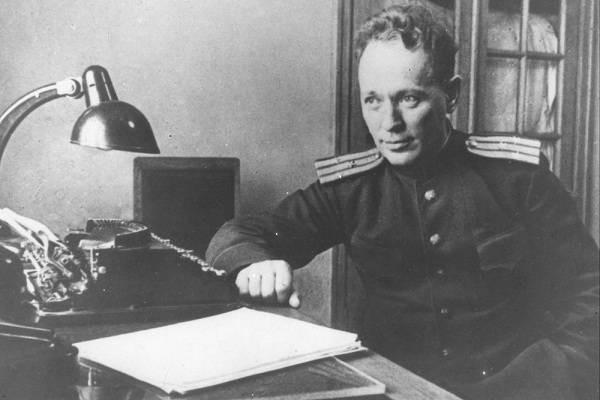Доходы советских писателей зависели от политических взглядов