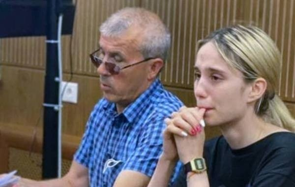 Сбившая детей Валерия Башкирова решила посетить храм при СИЗО
