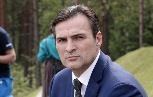 Александр Дьяченко восстанавливается после коронавируса