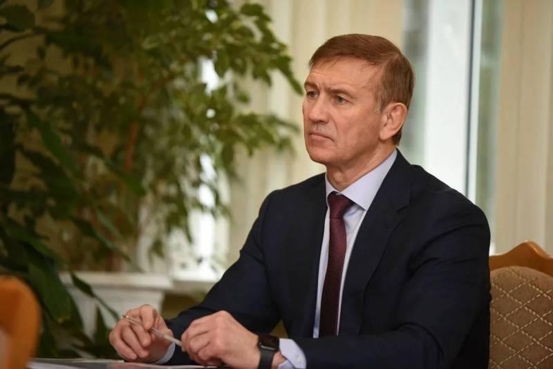 Депутат Александр Брыксин в жизни и в спорте