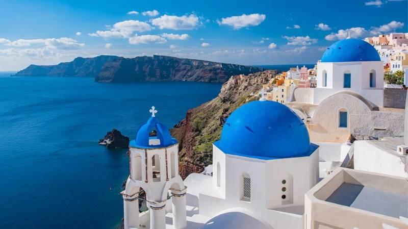 Как россияне смогут въехать на отдых в Грецию в июле-августе 2021 года