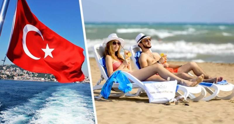Ограничительные меры для туристов: стоит ли ехать в Турцию