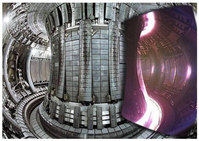 Какие перспективы внедрения в мире термоядерной энергии