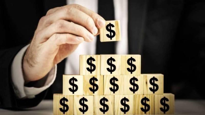 Три наиболее успешные финансовые пирамиды в истории